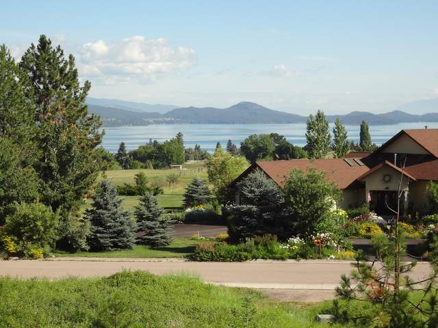 Nhn 15th Avenue E, Polson, MT 59860 (MLS #22104290) :: Andy O Realty Group