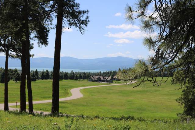 12 Red Tail Ridge, Bigfork, MT 59911 (MLS #22104308) :: Whitefish Escapes Realty