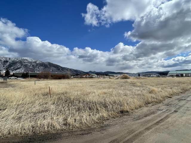 Tbd Wynne Avenue, Butte, MT 59701 (MLS #22104316) :: Montana Life Real Estate