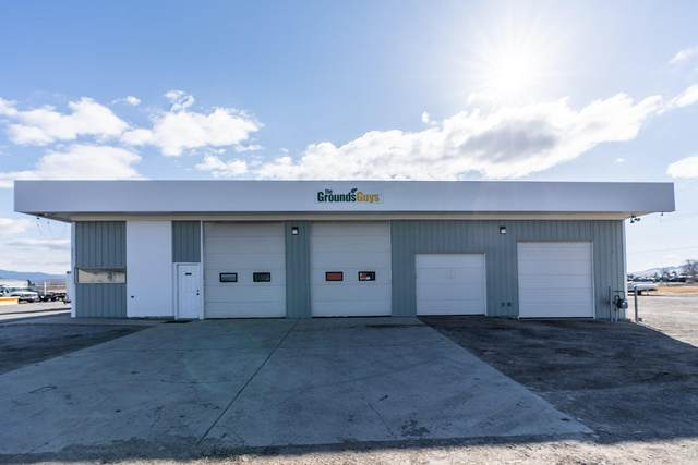3050 Canyon Ferry Road, Helena, MT 59602 (MLS #22104356) :: Andy O Realty Group