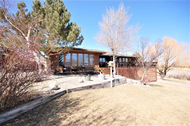 26 Centennial Drive, Ennis, MT 59729 (MLS #22104425) :: Whitefish Escapes Realty