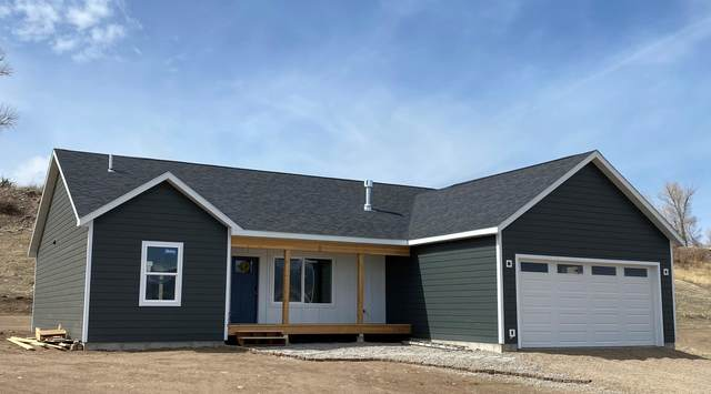 79 Madison Drive, Ennis, MT 59729 (MLS #22104431) :: Whitefish Escapes Realty