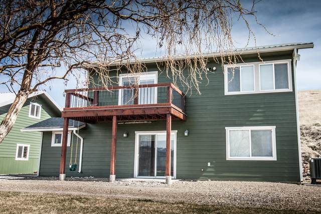 6 Katy Court, Plains, MT 59859 (MLS #22104433) :: Andy O Realty Group