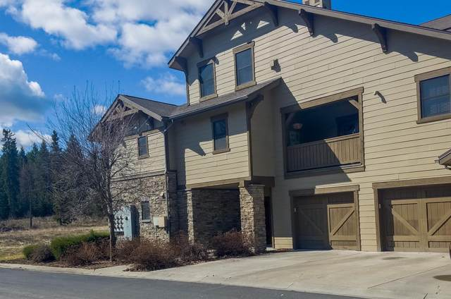 6204 Monterra Avenue, Whitefish, MT 59937 (MLS #22104525) :: Andy O Realty Group