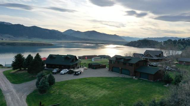 1506 Beartooth Road, Wolf Creek, MT 59648 (MLS #22104569) :: Andy O Realty Group