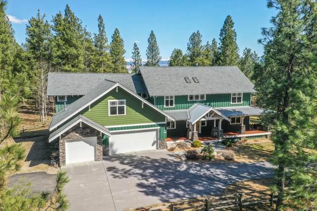 5668 Lichenstone Lane, Florence, MT 59833 (MLS #22104592) :: Peak Property Advisors