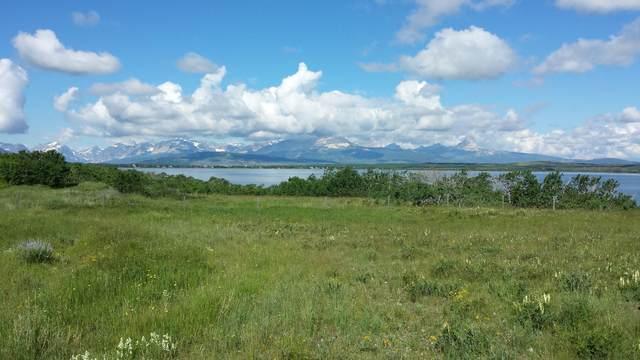 Lot 33 Golden Glacier Parklands, Babb, MT 59411 (MLS #22104600) :: Whitefish Escapes Realty