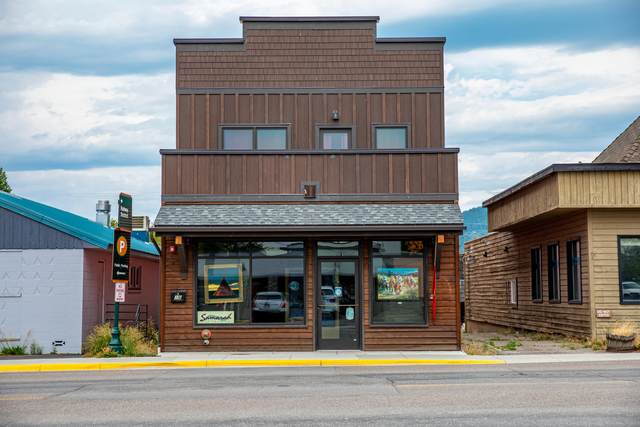 16 Baker Avenue, Whitefish, MT 59937 (MLS #22104605) :: Whitefish Escapes Realty