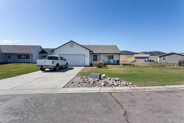 2219 S Woodland Drive, Kalispell, MT 59901 (MLS #22104645) :: Andy O Realty Group