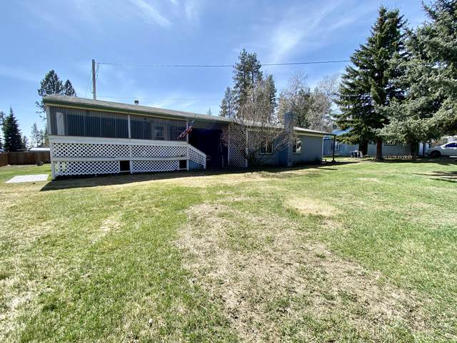 237 Tie Chute Lane, Florence, MT 59833 (MLS #22104667) :: Whitefish Escapes Realty