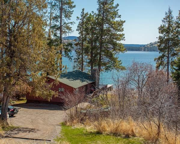 41651 Silver Salmon Shores, Dayton, MT 59914 (MLS #22104685) :: Whitefish Escapes Realty