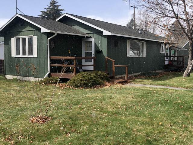 601 S 7th Street, Hamilton, MT 59840 (MLS #22104691) :: Whitefish Escapes Realty