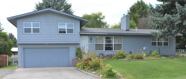 208 Northern Lights Boulevard, Kalispell, MT 59901 (MLS #22104722) :: Andy O Realty Group