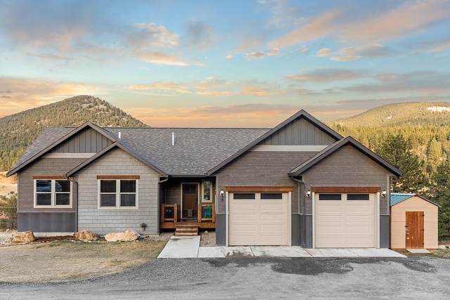 9 Rolling Stone Lane, Montana City, MT 59634 (MLS #22104730) :: Andy O Realty Group