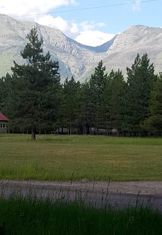 307 Mission Drive, Condon, MT 59826 (MLS #22104737) :: Whitefish Escapes Realty