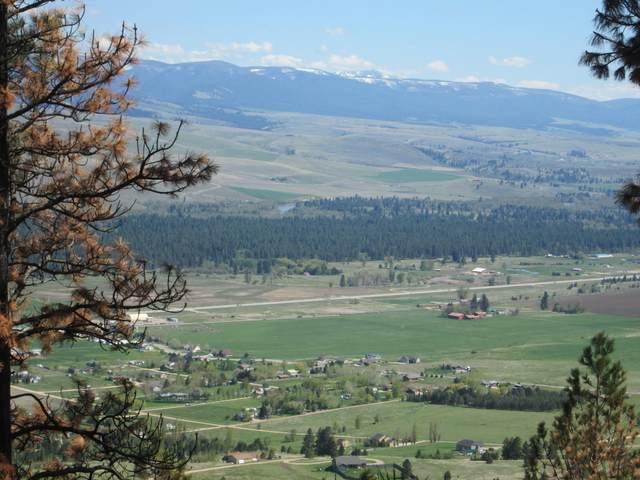 15100 Rock Ridge Road, Florence, MT 59833 (MLS #22104738) :: Peak Property Advisors