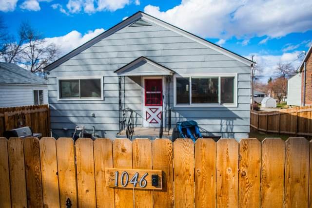 1046 E 6th Avenue, Helena, MT 59601 (MLS #22104743) :: Whitefish Escapes Realty