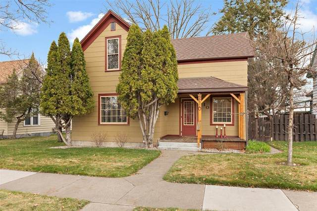 310 S 6th Street W, Missoula, MT 59801 (MLS #22104748) :: Whitefish Escapes Realty