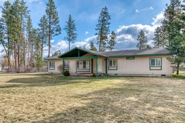 5552 N Iowa Avenue, Florence, MT 59833 (MLS #22104750) :: Whitefish Escapes Realty