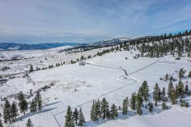 Prcl 10a Butler View Lane, Missoula, MT 59802 (MLS #22104759) :: Whitefish Escapes Realty