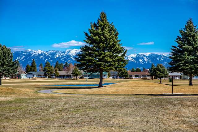 115 Palmer Drive, Kalispell, MT 59901 (MLS #22104764) :: Whitefish Escapes Realty