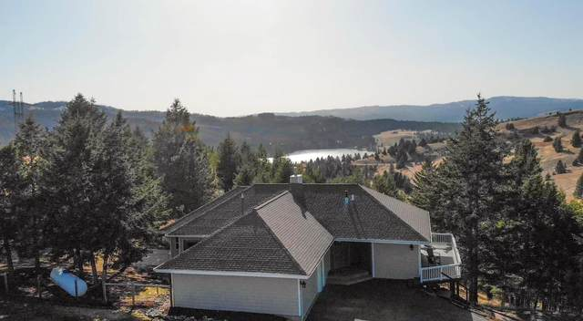 202 Lone Pine Road, Kalispell, MT 59901 (MLS #22104765) :: Whitefish Escapes Realty