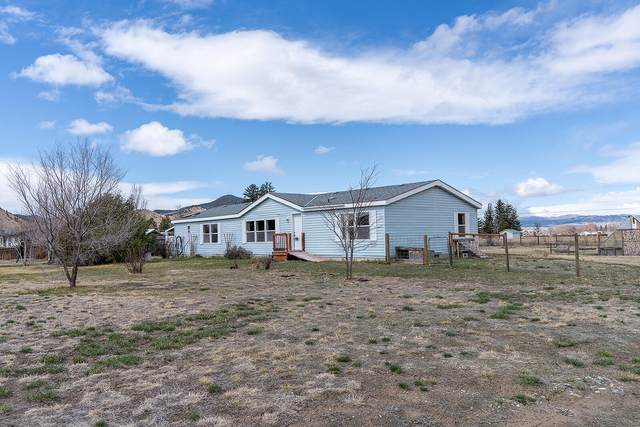 770 Sewell Road, Helena, MT 59602 (MLS #22104767) :: Whitefish Escapes Realty