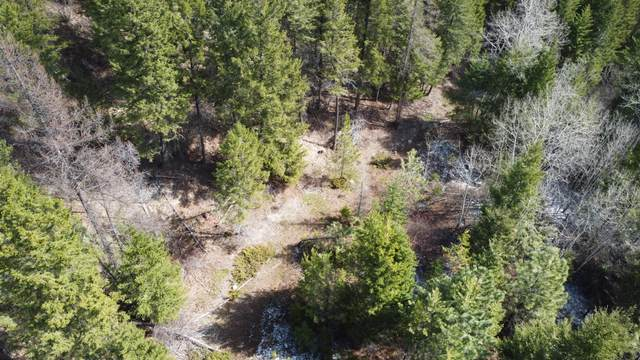 Nhn Patrick Creek Road, Kalispell, MT 59901 (MLS #22104777) :: Whitefish Escapes Realty