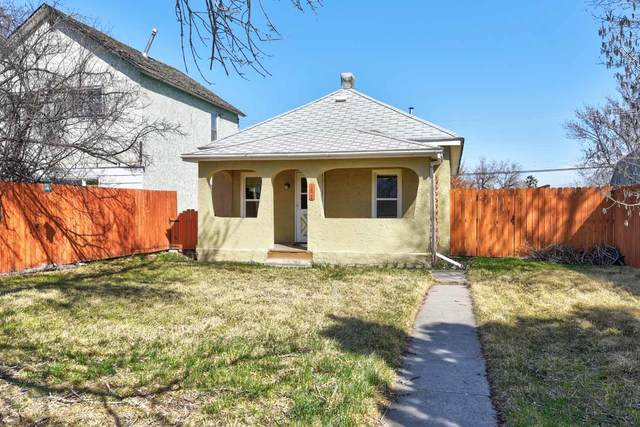 1424 Phoenix Avenue, Helena, MT 59601 (MLS #22104778) :: Whitefish Escapes Realty