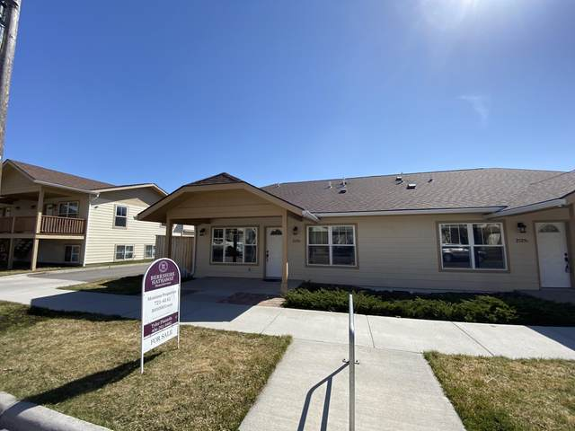2129 S 6th Street W, Missoula, MT 59801 (MLS #22104791) :: Whitefish Escapes Realty