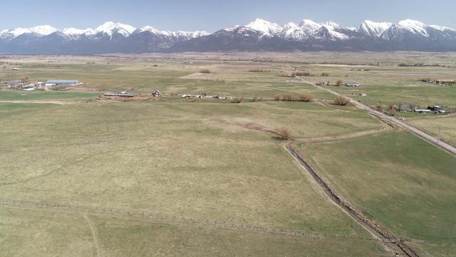 Nhn Range View Lane, Charlo, MT 59824 (MLS #22104793) :: Andy O Realty Group