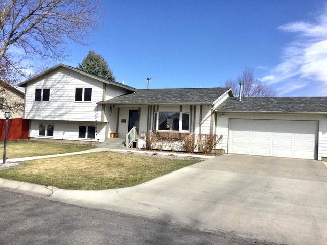 1520 Lexington Road, Helena, MT 59602 (MLS #22104794) :: Whitefish Escapes Realty