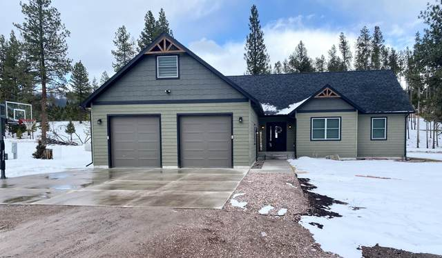 755 Double Arrow Road, Seeley Lake, MT 59868 (MLS #22104797) :: Whitefish Escapes Realty