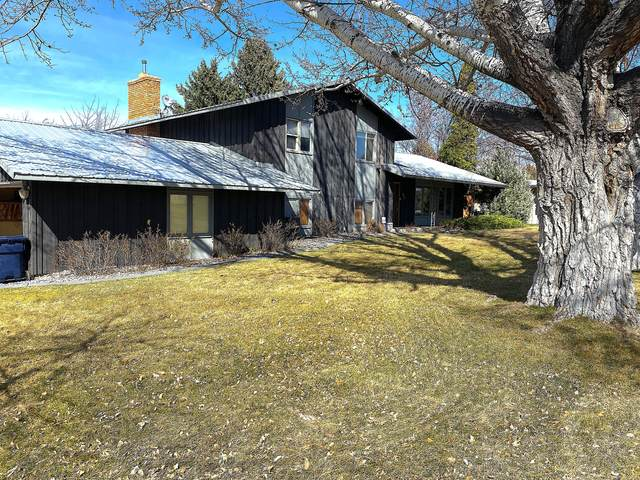 1524 Beaverhead Road, Helena, MT 59602 (MLS #22104801) :: Whitefish Escapes Realty