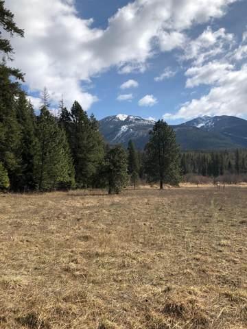 Nhn Double Creek Lane, Troy, MT 59935 (MLS #22104809) :: Montana Life Real Estate