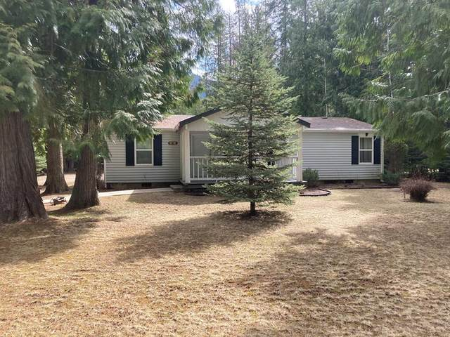 378 Bethel Drive, Troy, MT 59935 (MLS #22104810) :: Whitefish Escapes Realty