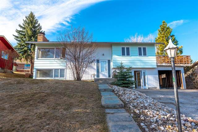 1523 Flowerree Street, Helena, MT 59601 (MLS #22104812) :: Whitefish Escapes Realty