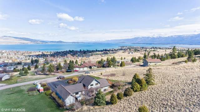 198 Claffey Drive, Polson, MT 59860 (MLS #22104814) :: Andy O Realty Group