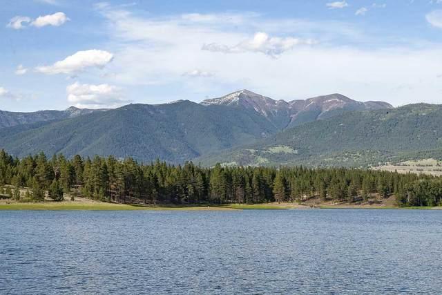 Parcel D Sophie Lake Road, Eureka, MT 59917 (MLS #22104820) :: Whitefish Escapes Realty