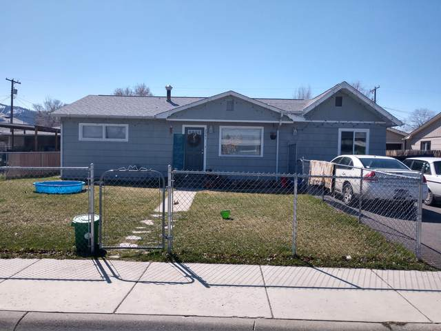2241/2239 Dearborn Avenue, Missoula, MT 59801 (MLS #22104836) :: Andy O Realty Group