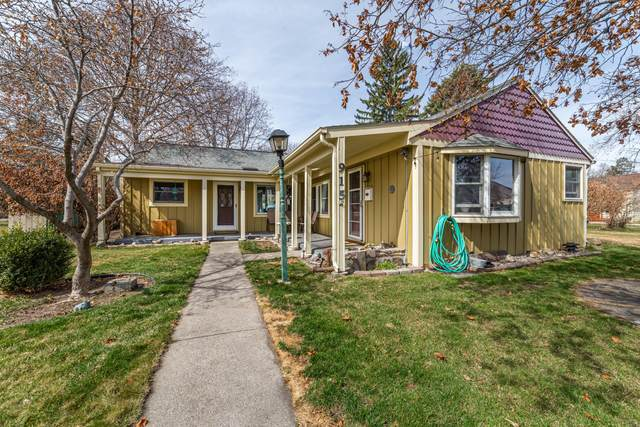 915 Kern Street, Missoula, MT 59801 (MLS #22104838) :: Andy O Realty Group