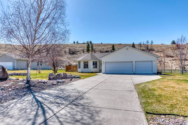 3255 Rodeo Road, Missoula, MT 59803 (MLS #22104839) :: Andy O Realty Group