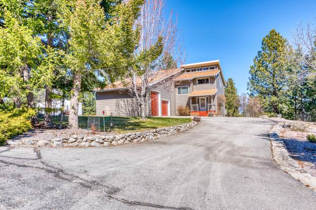132 Creekside Drive, Hamilton, MT 59840 (MLS #22104853) :: Andy O Realty Group