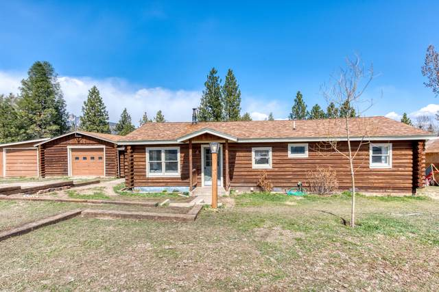 1114 Cb Lane, Hamilton, MT 59840 (MLS #22104858) :: Andy O Realty Group