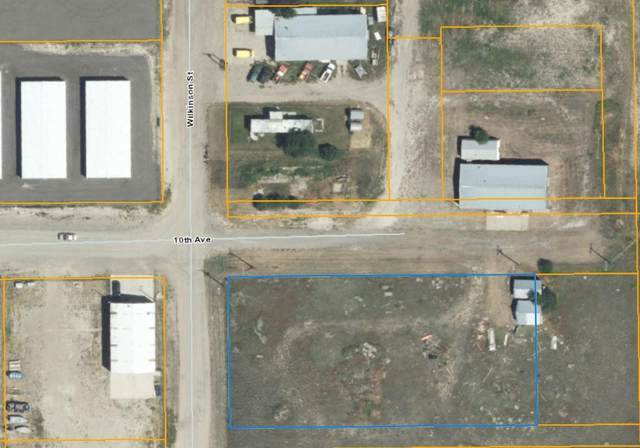 Tbd 10th Avenue, Helena, MT 59601 (MLS #22104876) :: Andy O Realty Group