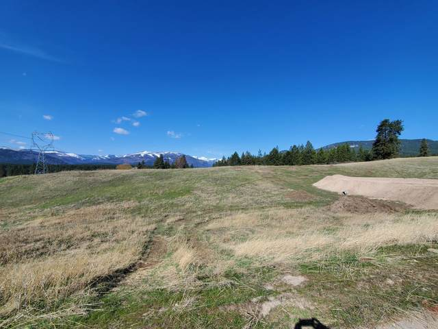 Lot 6 Fairway Court, Plains, MT 59859 (MLS #22104880) :: Andy O Realty Group