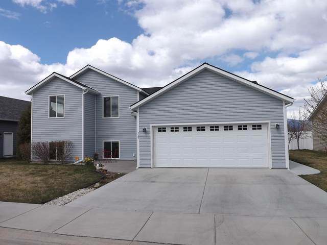 121 Winners Way, Hamilton, MT 59840 (MLS #22104883) :: Andy O Realty Group