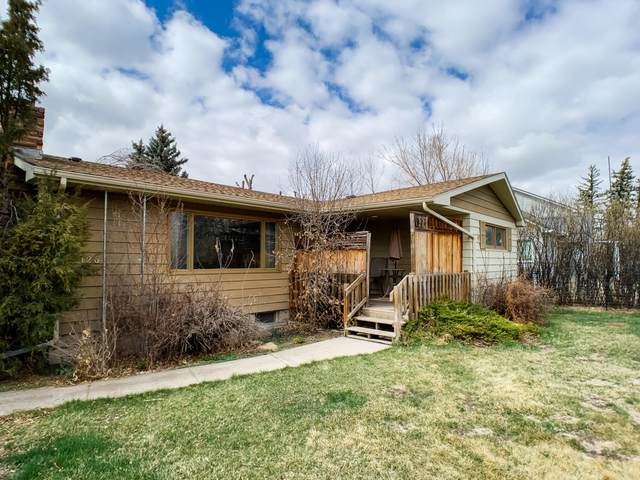 126 18th Street SW, Great Falls, MT 59404 (MLS #22104911) :: Dahlquist Realtors