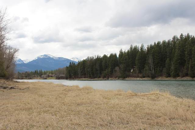 80 Eclipse Drive, Libby, MT 59923 (MLS #22104913) :: Whitefish Escapes Realty