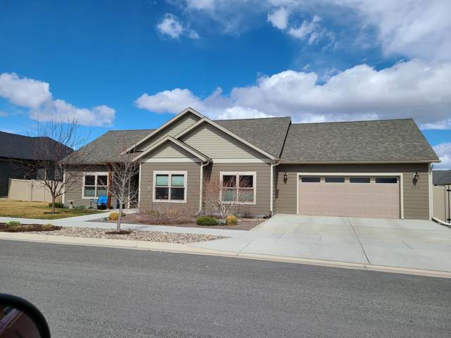 4005 St. Mary's Road, East Helena, MT 59635 (MLS #22104917) :: Andy O Realty Group